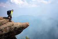 24h chinh phục đỉnh Pha Luông