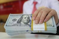 Băn khoăn tính lãi suất chậm trả bằng USD
