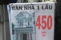 Quảng cáo nhà đất dễ dãi: Lợi bất cập hại