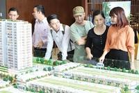 Doanh nghiệp địa ốc chạy nước rút thu hút khách hàng dịp cuối năm