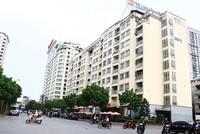 Khu đô thị mới Dịch Vọng: Thấy gì từ vi phạm cho thuê tầng kỹ thuật?