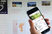 38% người tiêu dùng Việt Nam thường mua sắm qua kênh trực tuyến