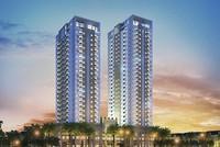 Liên danh MHD Hà Nội và HCI được xây dựng tòa nhà MHD Trung Văn