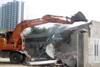 Hà Nội: Xử lý dứt điểm 240 trường hợp vi phạm trật tự xây dựng tồn đọng