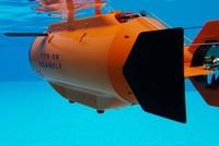 Seawolf TTR-SB, tàu ngầm điều khiển từ xa