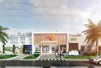 LDG Group khai trương khu nhà mẫu Dự án Saigon Intela