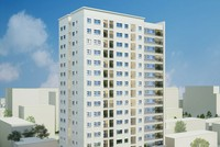 Mở bán đợt cuối dự án căn hộ Dream Center Home