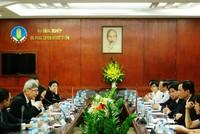 Doanh nghiệp cao su, hồ tiêu Malaysia muốn hợp tác với Việt Nam