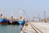 Đầu tư 272 tỷ đồng nâng cấp luồng tàu vào cảng Nghi Sơn theo hình thức PPP