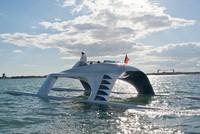 Glider SS18, chiếc du thuyền khiến bạn ước mơ được trải nghiệm một lần trong đời