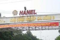 Hà Nội phê duyệt điều chỉnh quy hoạch chi tiết Khu công nghiệp Sài Đồng B
