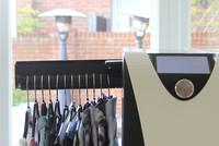 Effie - máy là quần áo tự động