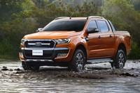 Ford Việt Nam triệu hồi 119 chiếc Ford Ranger và Ford Everest