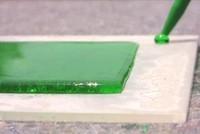 Ultra-Ever Dry: Công nghệ nano chống thấm mọi loại chất lỏng