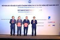 VNPT bắt tay IBM Việt Nam thúc đẩy phát triển kinh tế số