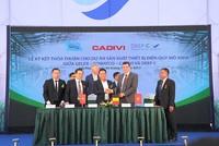 Gelex đầu tư hơn 200 triệu USD xây Tổ hợp sản xuất tại Hải Phòng
