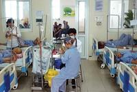 Bội chi Quỹ bảo hiểm y tế: Nhiều chi phí cao bất thường