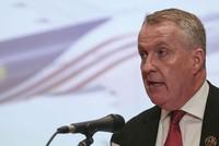 """Mất 3 CEO trong 3 năm, Malaysia Airlines lại """"bước hụt"""""""