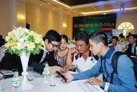 Dự án D-Vela được phép ký hợp đồng mua bán với khách