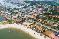 Quy hoạch Khu du lịch giải trí quốc tế Tuần Châu, Quảng Ninh