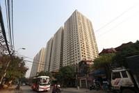 Chủ đầu tư các chung cư vi phạm quy định về PCCC bị xử phạt nặng