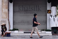 Khoảng trống bảo vệ người tiêu dùng nhìn từ vụ Khải Silk