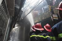 Bỏ kinh phí đóng góp cho phòng cháy, chữa cháy, nên không?