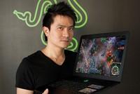"""""""Steve Jobs"""" ngành công nghiệp game Singapore sắp thành tỷ phú"""