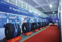 Thách thức về đích 2017 của doanh nghiệp ngành săm lốp