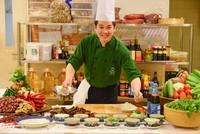 Bếp trưởng '5 sao' bật mí chuyện nấu nướng cho đại biểu APEC ăn thật ngon