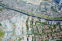 Hà Nội sẽ đầu tư hơn 43 tỷ đồng xây cầu Bắc Linh Đàm