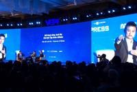 Những câu nói hay nhất trong buổi chia sẻ của Jack Ma tại Hà Nội!