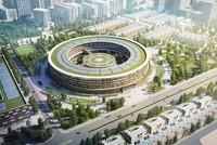 VGS sắp triển khai dự án Việt Đức Legend City