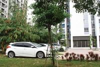 Cư dân phản ánh nhiều bất cập tại nhà ở xã hội Tứ Hiệp Hồng Hà Eco City