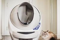 Toilet cho mèo Litter-Robot III Open Air