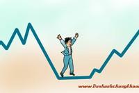 Nhận định thị trường ngày 13/7: Rung lắc mạnh