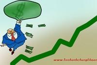 Nhu cầu tăng kéo lợi suất trái phiếu giảm nhẹ