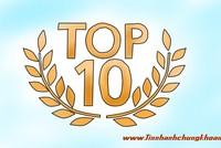 Top 10 doanh nghiệp bất động sản hàng đầu tại Mỹ
