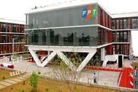 Năm 2015, FPT đạt 2.851 tỷ đồng lợi nhuận trước thuế, tăng 16%