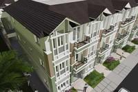Hoàng Huy bàn giao 200 căn hộ dự án Pruksa Town