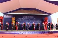 KBC: Khởi công dự án Công ty TNHH JA Solar Việt Nam