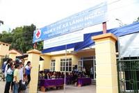 Hanwha Life Việt Nam trao tặng trung tâm y tế cho tỉnh Bắc Kạn