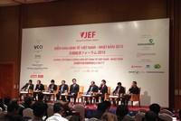 Việt Nam có thể trở thành vành đai cung cấp thực phẩm, nông sản cho Nhật Bản