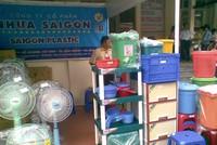 NSG: Tổng công ty Công nghiệp Sài Gòn rút hơn 12% vốn