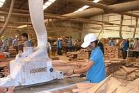 Brexit sẽ tác động đến ngành gỗ Việt Nam trong tương lai