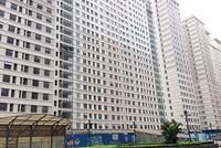 Địa ốc 7 ngày: Nhiều chung cư gặp sự cố