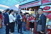 Hàng hóa Việt thay đổi để xâm nhập thị trường Hàn Quốc