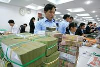 Tổng tài sản ngân hàng đạt gần 9,3 triệu tỷ đồng