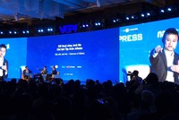 """Jack Ma làm """"cháy vé"""" Diễn đàn thanh toán điện tử Việt Nam"""