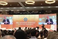 APEC CEO Summit 2017: Dù thế giới nhiều bất định, nhưng toàn cầu hóa vẫn tiếp tục